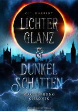 Cover-Bild Lichterglanz & Dunkelschatten