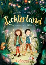 Cover-Bild Lichterland