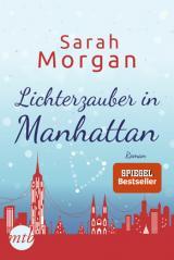 Cover-Bild Lichterzauber in Manhattan