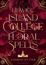 Cover-Bild Lidwicc Island College of Floral Spells