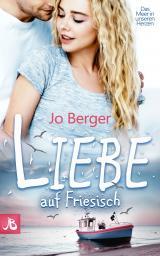 Cover-Bild Liebe auf Friesisch
