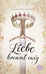 Cover-Bild Liebe brennt ewig