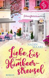 Cover-Bild Liebe,EisundHimbeerstreusel
