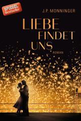 Cover-Bild Liebe findet uns