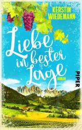 Cover-Bild Liebe in bester Lage