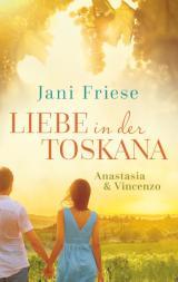 Cover-Bild Liebe in der Toskana