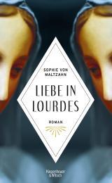 Cover-Bild Liebe in Lourdes