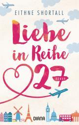 Cover-Bild Liebe in Reihe 27