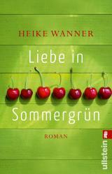 Cover-Bild Liebe in Sommergrün