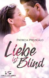 Cover-Bild Liebe ist Blind