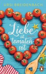 Cover-Bild Liebe ist tomatenrot
