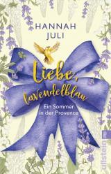 Cover-Bild Liebe, lavendelblau