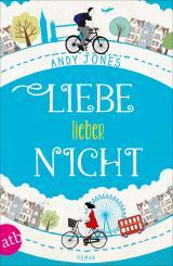 Cover-Bild Liebe - lieber nicht