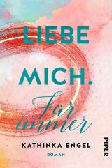 Cover-Bild Liebe mich. Für immer