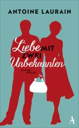 Cover-Bild Liebe mit zwei Unbekannten