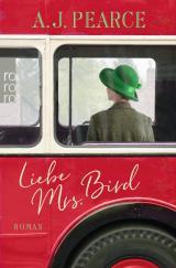 Cover-Bild Liebe Mrs. Bird