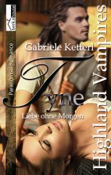 Cover-Bild Liebe ohne Morgen