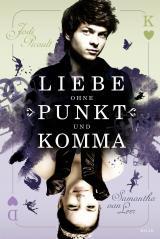 Cover-Bild Liebe ohne Punkt und Komma