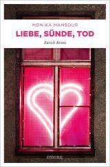 Cover-Bild Liebe, Sünde, Tod