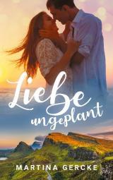 Cover-Bild Liebe ungeplant