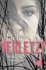 Cover-Bild Liebe verletzt