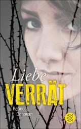 Cover-Bild Liebe verrät