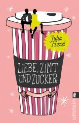 Cover-Bild Liebe, Zimt und Zucker