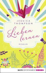 Cover-Bild Lieben lernen