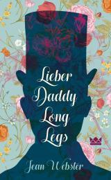 Cover-Bild Lieber Daddy-Long-Legs