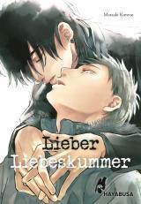 Cover-Bild Lieber Liebeskummer