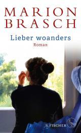 Cover-Bild Lieber woanders