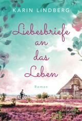 Cover-Bild Liebesbriefe an das Leben