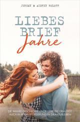 Cover-Bild Liebesbriefjahre