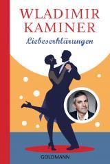Cover-Bild Liebeserklärungen