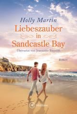 Cover-Bild Liebeszauber in Sandcastle Bay