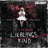Cover-Bild Lieblingskind