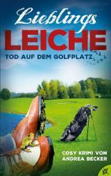 Cover-Bild Lieblingsleiche