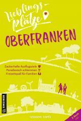 Cover-Bild Lieblingsplätze Oberfranken