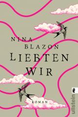 Cover-Bild Liebten wir