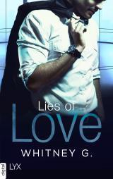 Cover-Bild Lies of Love