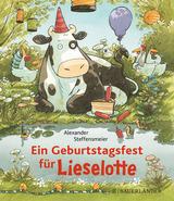 Cover-Bild Lieselotte / Ein Geburtstagsfest für Lieselotte (Mini-Broschur)