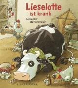 Cover-Bild Lieselotte ist krank (Mini-Ausgabe)