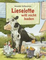 Cover-Bild Lieselotte will nicht baden