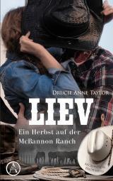Cover-Bild Liev