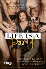 Cover-Bild LIFE IS A PARTY!