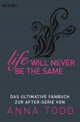 Cover-Bild Life will never be the same