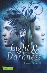 Cover-Bild Light & Darkness