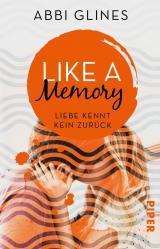 Cover-Bild Like a Memory – Liebe kennt kein Zurück