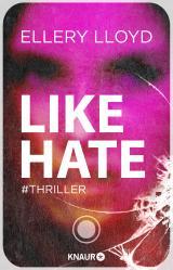 Cover-Bild Like / Hate