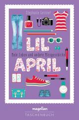 Cover-Bild Lil April - Mein Leben und andere Missgeschicke